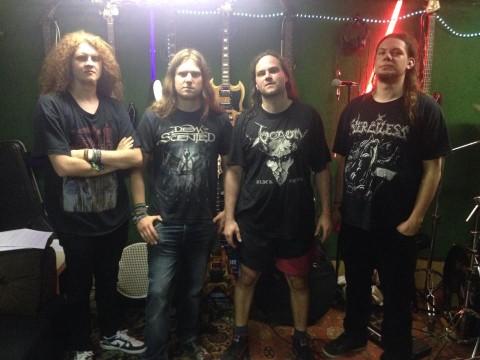 RaK 2014: Hateful Agony